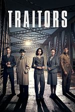 Traitors - Saison 01 FRENCH