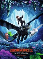 Dragons 3 : Le monde caché - TRUEFRENCH HDRiP MD