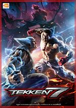 Tekken 7 - PC DVD