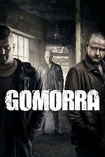 Gomorra - Saison 04 FRENCH