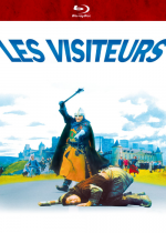Les Visiteurs - TRUEFRENCH BluRay 1080p x265