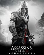 Assassins Creed 3 - Remastered - PC DVD