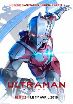 Ultraman (2019) - Saison 01 FRENCH