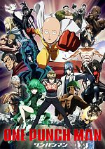 One Punch Man - Saison 02 VOSTFR 720p