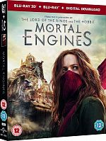Mortal Engines  - MULTi (Avec TRUEFRENCH) BluRay 1080p 3D