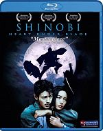 Shinobi - MULTI VFF BluRay 1080p