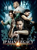 IP Man Legacy: Master Z - MULTi BluRay 1080p