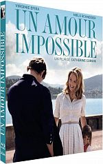 Un Amour impossible - FRENCH FULL BLURAY