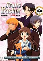Fruits Basket - Saison 01 VOSTFR 1080p