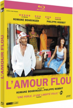 L'Amour flou - FRENCH FULL BLURAY