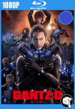 Gantz: O - Multi VFF HDLight & BluRay 1080p