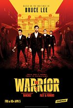 Warrior - Saison 01 MULTI 1080p x265