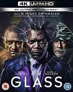Glass - MULTI 4K UHD