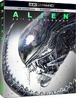 Alien, le huitième passager - MULTi FULL UltraHD 4K