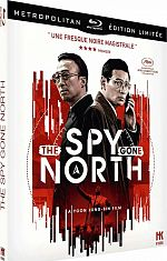 The Spy Gone North - MULTI FULL BLURAY