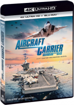 Aircraft Carrier: Guardian of the Seas - MULTI FULL UltraHD 4K