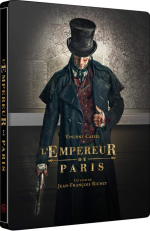L'Empereur de Paris - FRENCH FULL BLURAY
