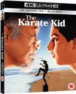 Karaté Kid - MULTi FULL UltraHD 4K