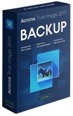 Acronis True Image 2020 Build 20770 Multilingual