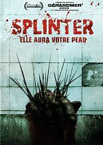 Splinter - TRUEFRENCH DVDRiP