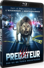Prédateur - MULTI FULL BLURAY