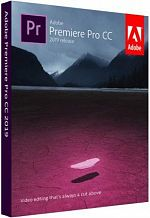 Adobe Premiere Pro 2019 v13.1.5.47 x64 Multilingual Preactivated