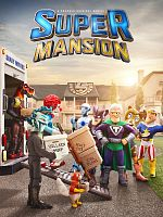 SuperMansion - Saison 01 FRENCH