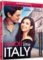 Little Italy  - MULTi (Avec TRUEFRENCH) BluRay 1080p