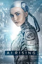 A.I. Rising - FRENCH HDRip