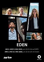 Eden - Saison 01 FRENCH