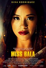 Miss Bala - MULTi BluRay 1080p x265