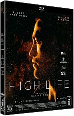 High Life - MULTi BluRay 1080p