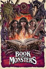 Book of Monsters - VOSTFR WEB