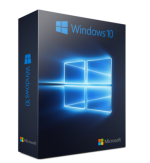 Microsoft Windows 10 Business Editions v1903 MSDN