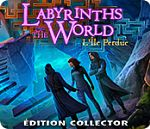 Labyrinths of the World 9 - L'Î...