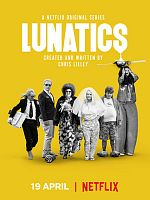 Lunatics - Saison 01 FRENCH 720p
