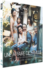 Une Affaire de famille - MULTi BluRay 1080p