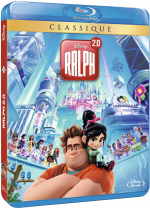 Ralph 2.0  - MULTi (Avec TRUEFRENCH) BluRay 1080p