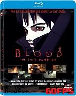 Blood: The Last Vampire - MULTI VFF BluRay 1080p [60FPS]