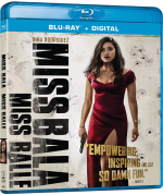Miss Bala - MULTI FULL BLURAY