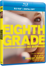 Eighth Grade - MULTi (Avec TRUEFRENCH) BluRay 1080p
