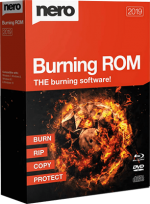 Nero Burning ROM 2019 v20.0.2014 Multilingual