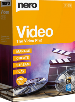 Nero Video 2019 20.0.3013 Multilingual