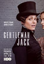 Gentleman Jack - Saison 01 FRENCH
