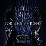 Multi-interprètes - For the Throne (Music Inspired by the HBO Series Game of Thrones)