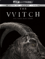 The Witch - MULTi (Avec TRUEFRENCH) 4K UHD