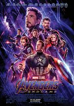 Avengers: Endgame - TRUEFRENCH HDRiP MD