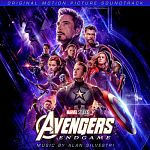 Alan Silvestri-Avengers: Endgame (Original Motion Picture Soundtrack)