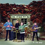 The Cranberries - In the End + [FLAC]