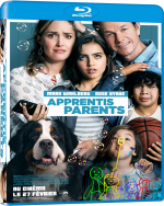 Apprentis parents  - MULTi (Avec TRUEFRENCH) FULL BLURAY